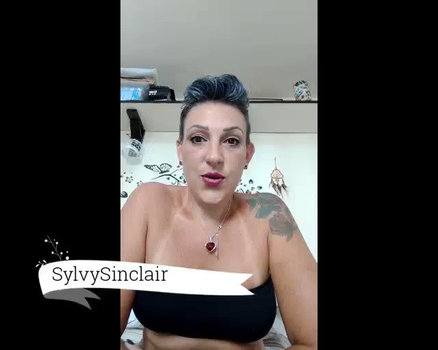 Model - Mistress Sinclair Roleplays