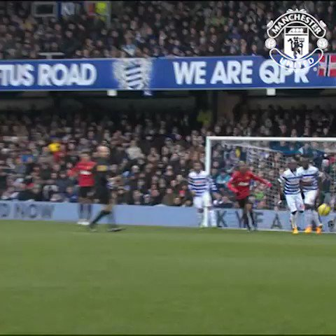 And who could forget this wonder strike from @ORafa2 in the very same game! 🚀🚀🚀