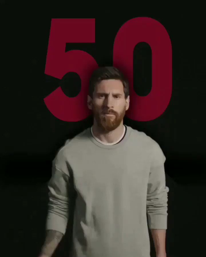 If you ever felt sad about life remember you are lucky to be born in same era as LEO MESSI  bow down the king #SevillaBarça #Hattrick #Messi #barca #fcblive #FCBarcelona