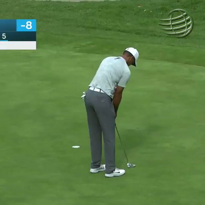 RT @PGATOUR: Golf is hard.  Double bogey for Tiger Woods. https://t.co/ZN3Lz1U6mQ