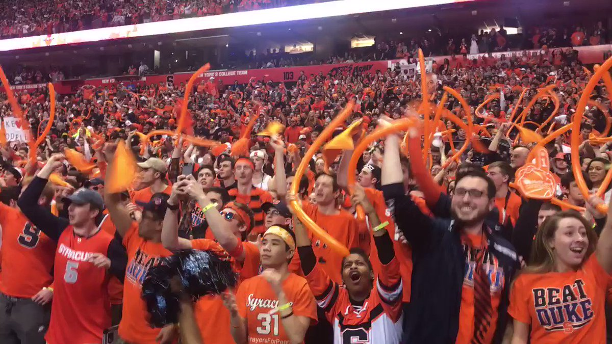 Flipboard: Syracuse Football Promotes Kramer Cook To Lead
