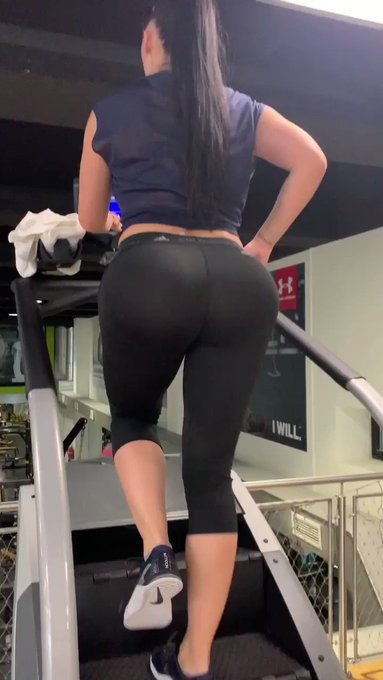 Gym every damn day https://t.co/KyoyyJIDG8