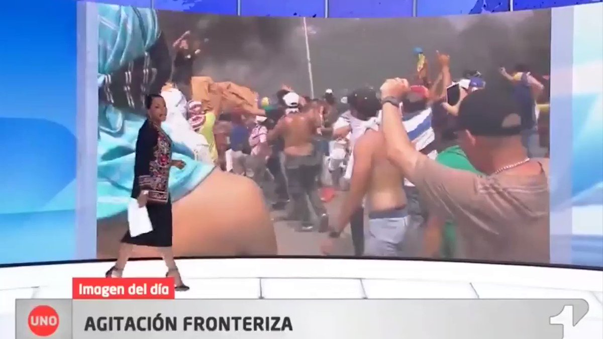 teleSUR TV on Twitter