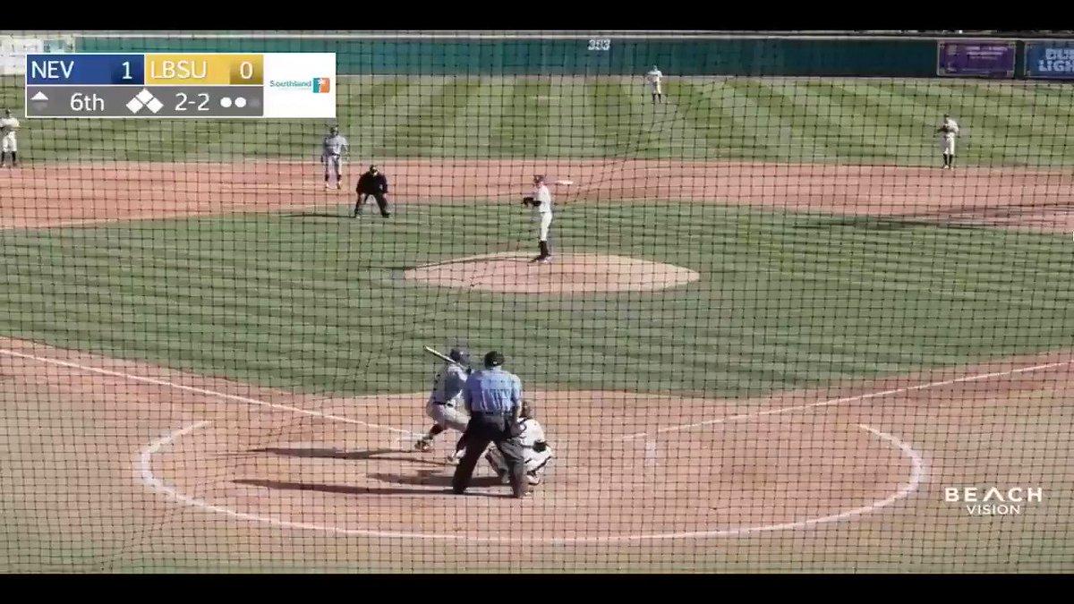 Nevada receiving votes in Collegiate Baseball preseason poll