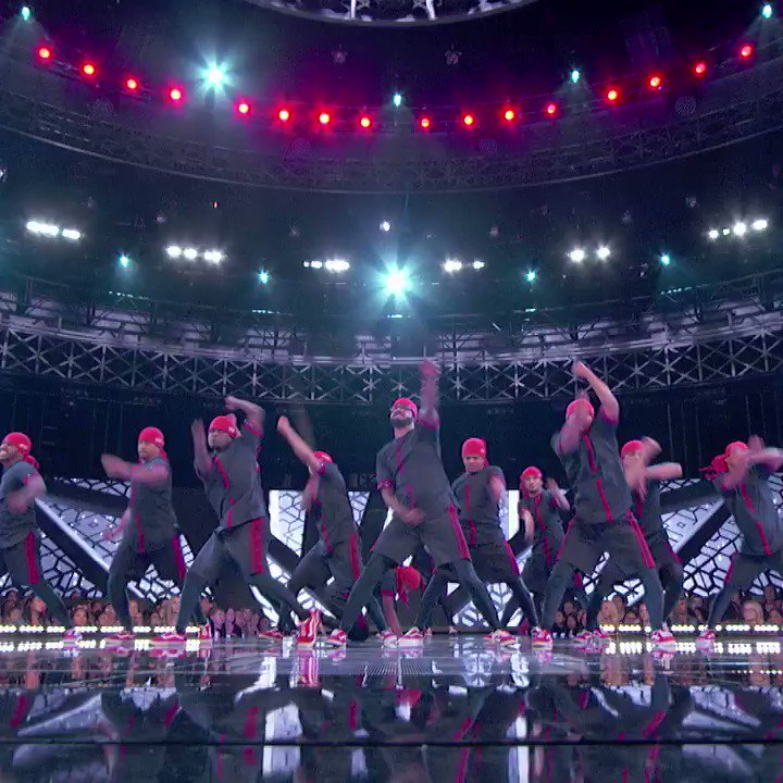 This performance is INSANE ��. Don't miss the premiere of @NBCWorldofDance TOMORROW 9/8c on NBC.���� https://t.co/Cml6cRrbOT