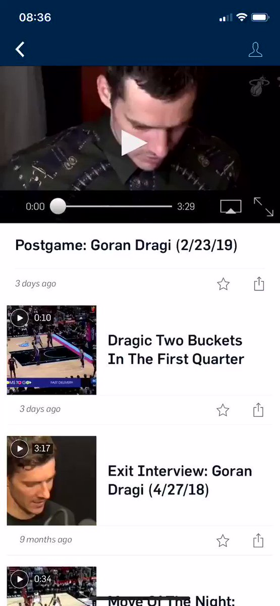 @Goran_Dragic  Se vrnil po poškodbi  @luka7doncic  Triple Double  #mislovenci 🇸🇮 @NBA 🏀
