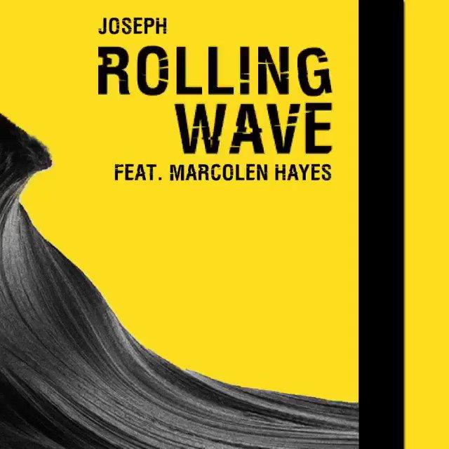 Rolling Wave ft. @marcolen_hayes is available everywhere LINK IN MY BIO🌊🌊🌊#RapRadar #RapCaviar #NoJumper #2019GrammyAwards #NewMusic #Tidal #Spotify #Beats #WorldStarHipHop #JayZ #KanyeWest #21Savage #KidCudi #ChildishGambino #Music #Rap #Genius #Art #RealRap #Miami #CT