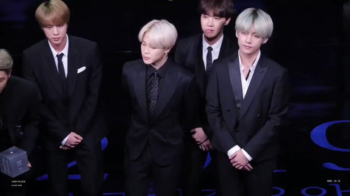 namjoon apologised for being late and an army yelled 'IT'S OKAY' 😭 this is so wholesome