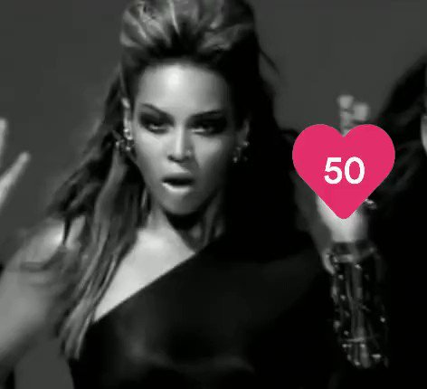 Beyoncé Trivia STARTS AT 9P ET  If ya like it then you shoulda put 50 Extra Lives on it...  We're giving away 50 ❤️ to one HQtie who retweets this!