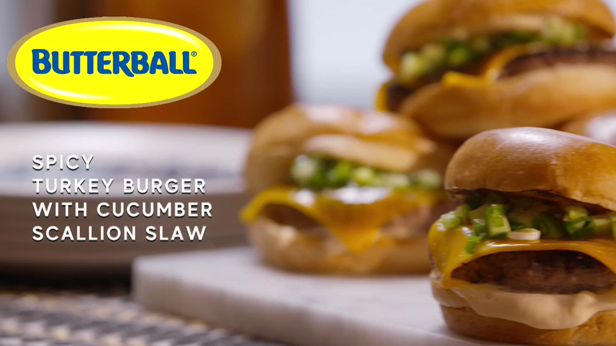 Image for the Tweet beginning: #Butterball's own @chefshahir knows how