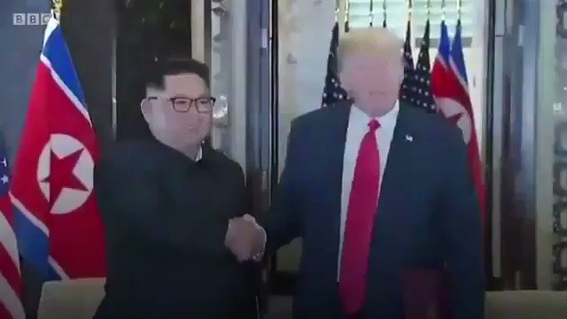 Exclusive footage of the end of the Trump Kim summit. Didn't quite go to plan. #hanoi #trump #KimJong