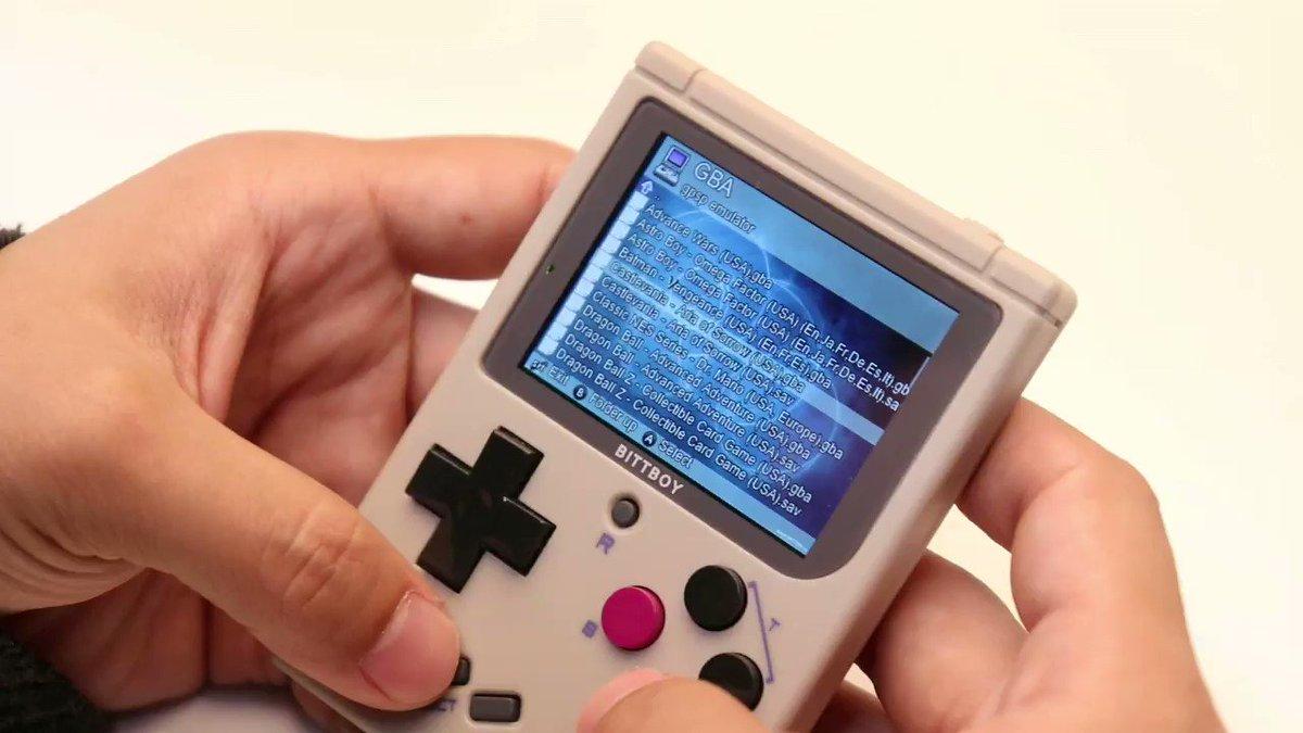 Gpsp Emulator 3ds