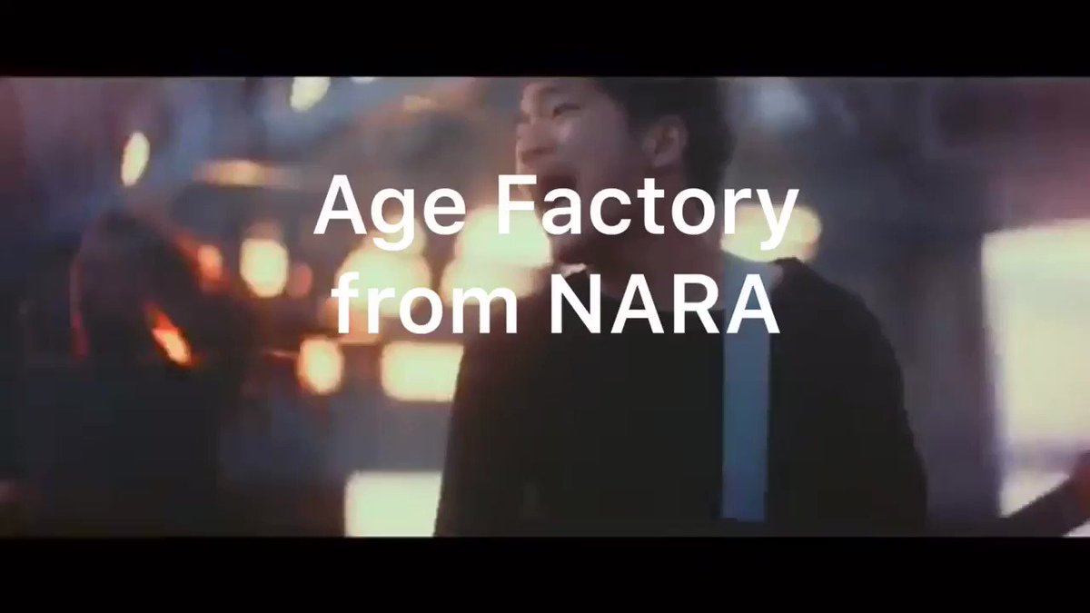 RT @mashiko_dr: Age Factory from NARA🦌 https://t.co/pPNSO1NzdW