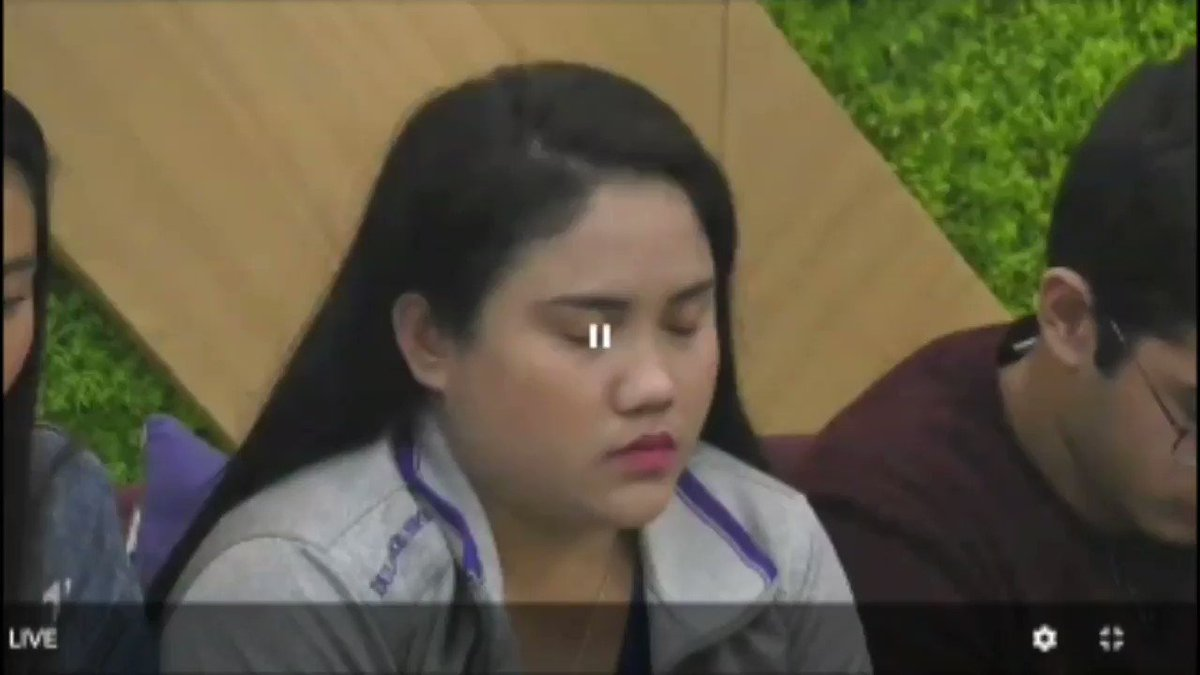 RT @LouDre3: I guess we have to prepare our tissue for tonight's episode 😭💔 #PBBFinalB8ttle https://t.co/sp9EYthMWF