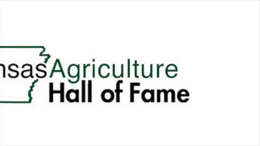 Congratulations to the newest inductees to the Arkansas Agriculture Hall of Fame from all of us in Agricultural Education and FFA!