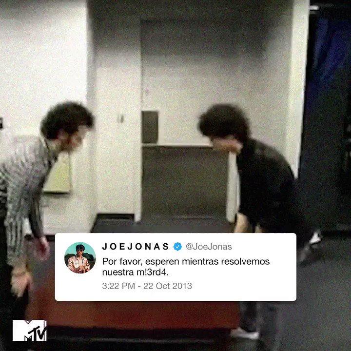 ¡Pasó! ¡Los Jonas Brothers lo resolvieron! Están de vuelta y más fabulosos que nunca. 🤩
