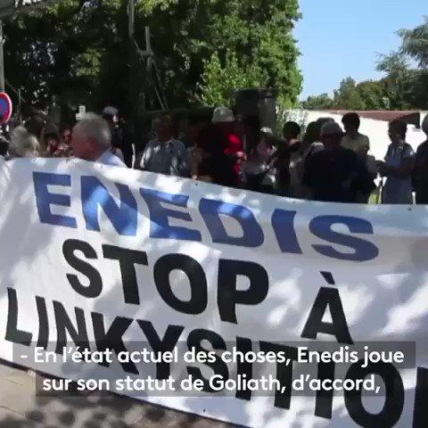 Les amis... on est de retour ! 📺 Tout compte fait @TCF_F2 @France2tv 💡📡 enquête sur Linky, le compteur de la discorde ! Attention sujet explosif ⚠️ Rdv a 14h ...⏰