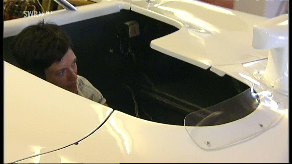 Weltpremiere der #LeMans Legende vor 50 Jahren beim Genfer #Autosalon. Der #Porsche917 wurde zum Rennwagen schlechthin gewählt. Montag Abend in @SWRAktuellBW um 19:30 Uhr im SWR Fernsehen