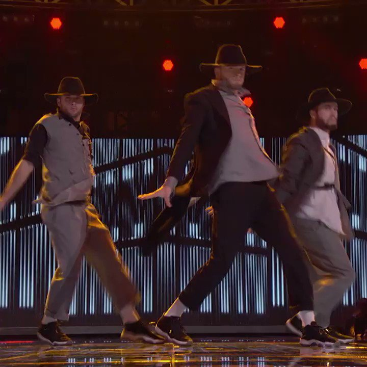 YES. YES. YES. SO different. SO unique. #StandOUT @NBCWorldofDance #WorldOfDance #Tobias & the #EZTwins https://t.co/VSlswsAsZD