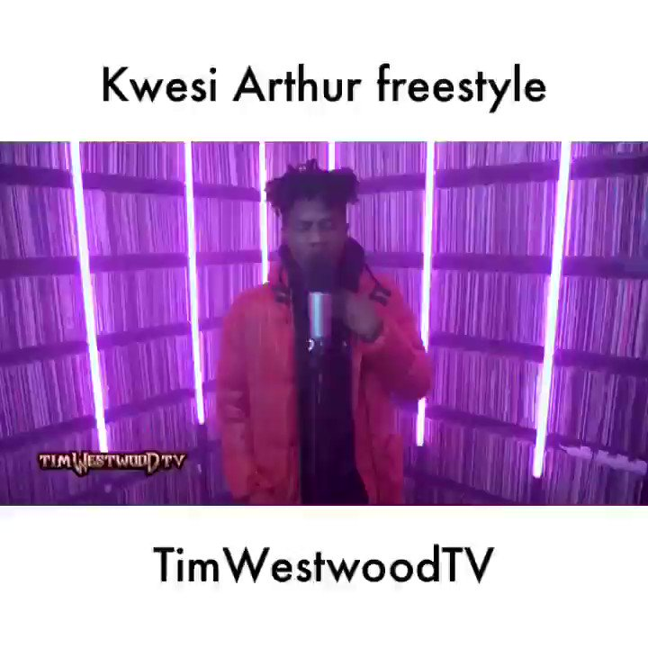 Shouts to @TimWestwood for putting us on. Appreciate it 🙏🏾 🇬🇭🌍youtu.be/LUkSIpHU-PA