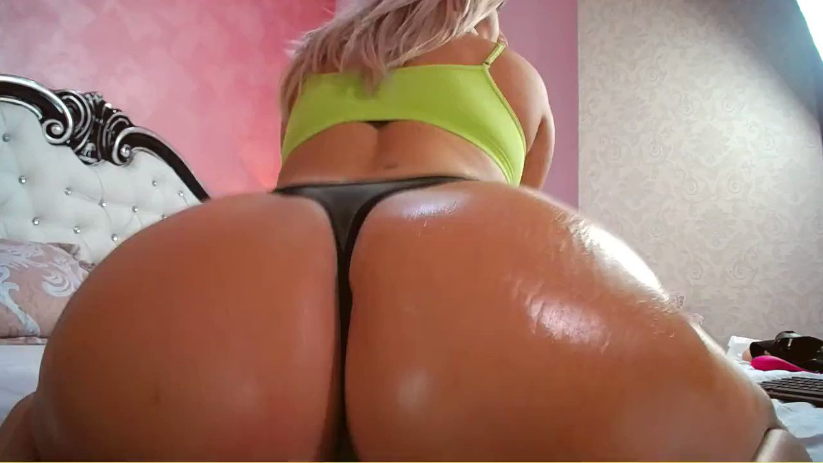 Model - AspenDoll Assworship