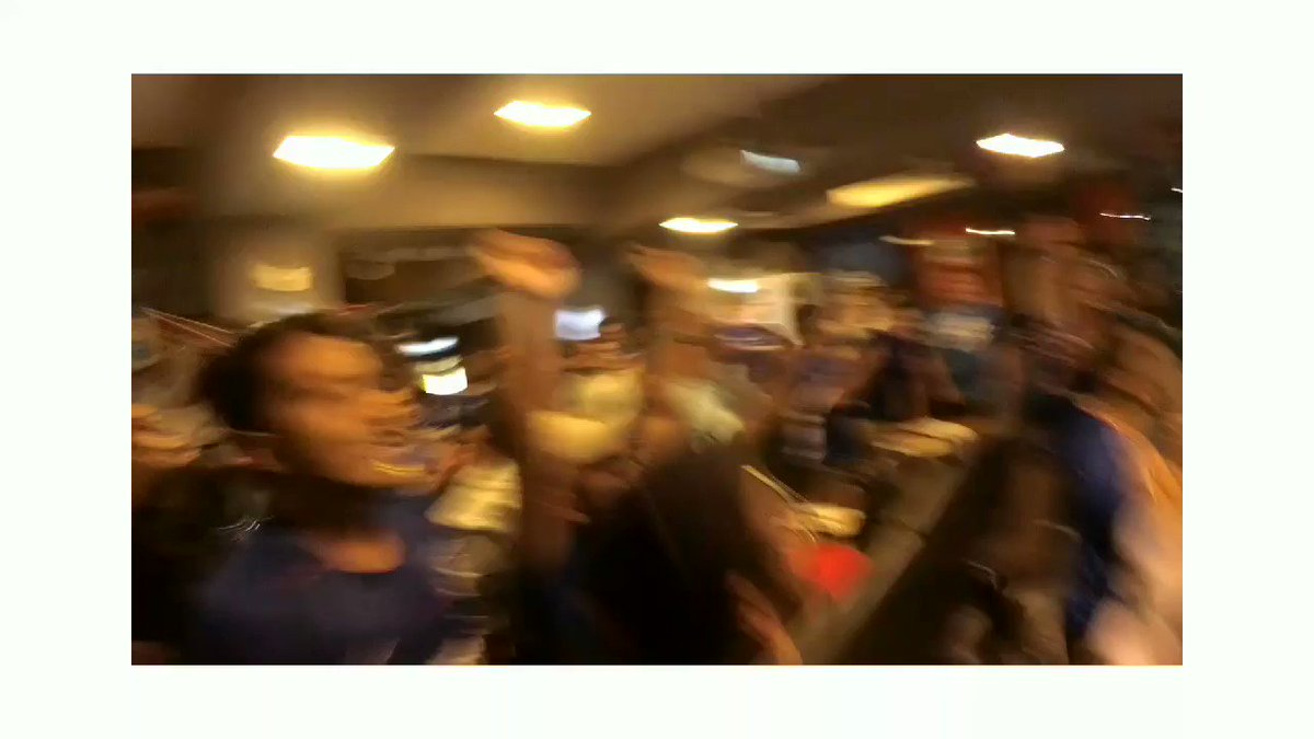 This is the Official Chelsea FC Bangladesh Supporters' Club @CFCBSC's Matchday Live event back in October 2018 in the 2-2 draw against @ManUtd 😀💪🏻🔵 @ChelseaFC #CFC #ChelseaFC #CHEMUN #WatchCFCTogether #KTBFFH #Dhaka #Bangladesh