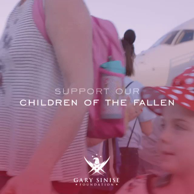 Our #SnowballExpressprogram serves our children and surviving spouses of our fallen #military #heroes. Your support helps them heal!  http://bit.ly/2GBrkSQ  #Heroes #Military #Veterans #Goldstarfamilies #Familiesofthefallen #Gratefulamerican