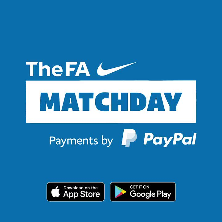 The FA on Twitter: