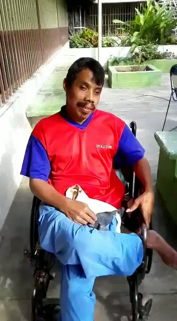 Venezuelan Engagement Foundation Group's photo on Teresa