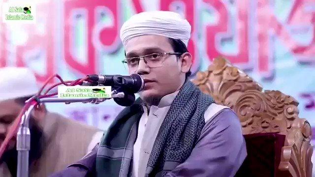 নাস্তিক & কুলাঙ্গার #রাবিশ_খান_মেথরের বিরুদ্ধে কঠিন হুশিয়ারী ছাড়লেন . মুফতি সায়েদ আহমেদ, কলরব.. 💪💪💪💪💪💪💪