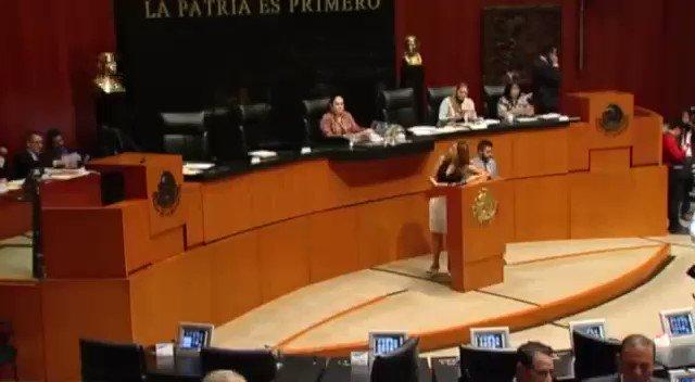 Rubén  Cortés's photo on Senadora