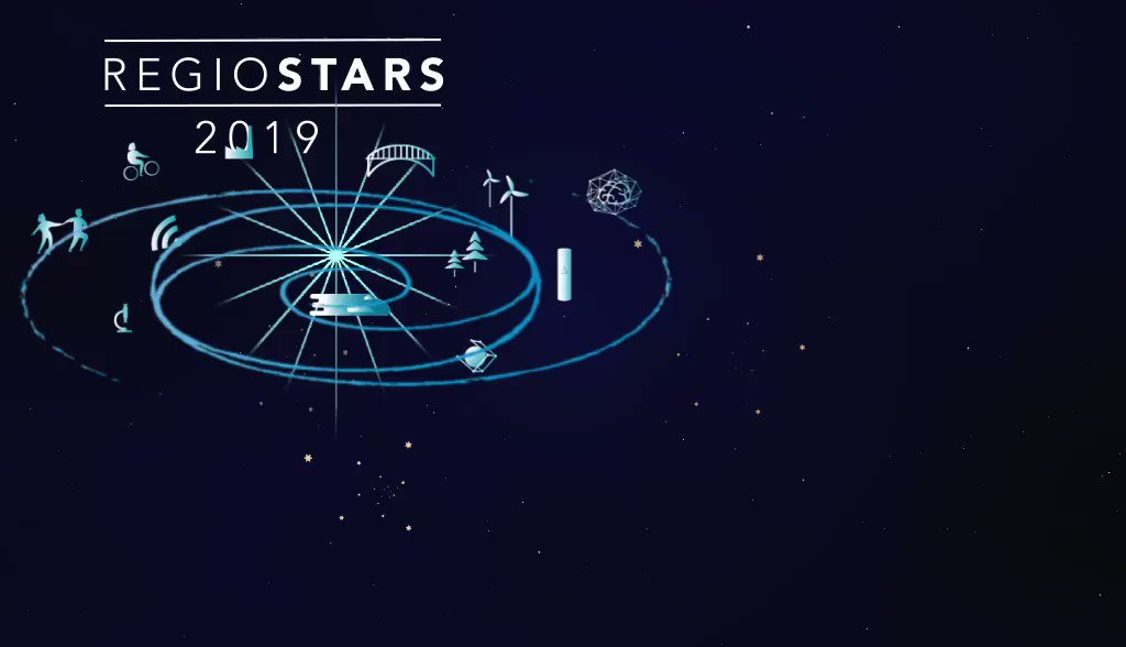 Have you already applied for the #RegioStars Awards? 🌟Don't miss out, it's your chance to showcase your innovative EU #CohesionPolicy project & get international recognition 🏆 Check out the award categories below & #apply now! 👉 https://t.co/J6sbrJqKzN