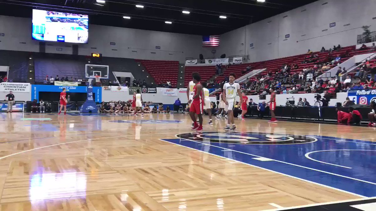 FINAL: Crestview 74, Lehigh 51  The Bulldogs are in the state championship game for the first time since 1987