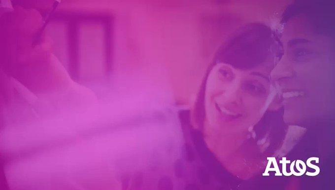 En Atos trabajamos por un mundo más equilibrado en cuestiones de género, potenciando así...