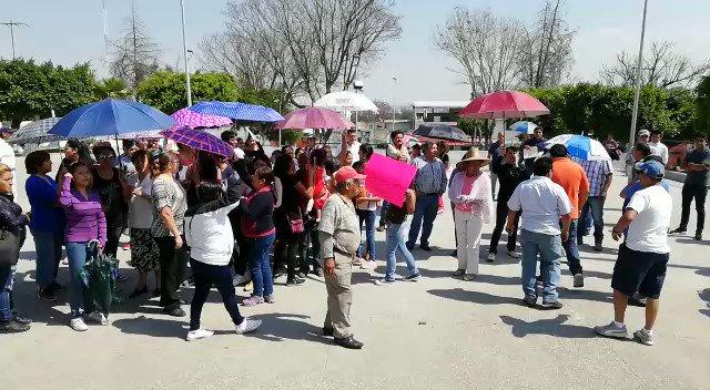 Las Noticias Puebla's photo on Vargas