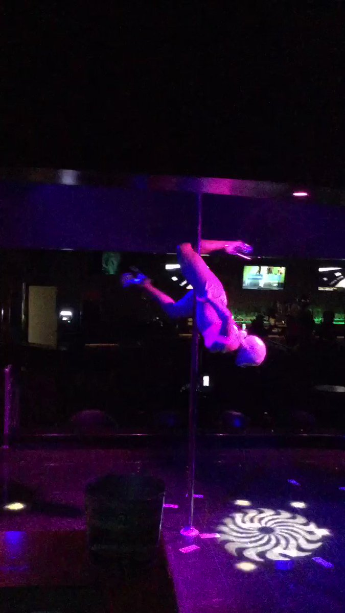 Get into Dames!!! Today's the day to slide down that pole!! #damegirls #dancers #vannuys #DamesNGames