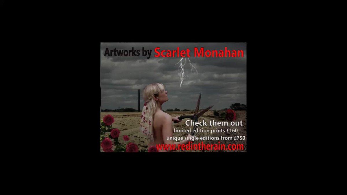 Limited edition and unique single edition artworks by Scarlet Monahan. #art #myart #myartwork #artist #buyart #artcollectors #contemporaryart #popart #digitalart #abstractart #visualart #artoftheday #onlineart   8