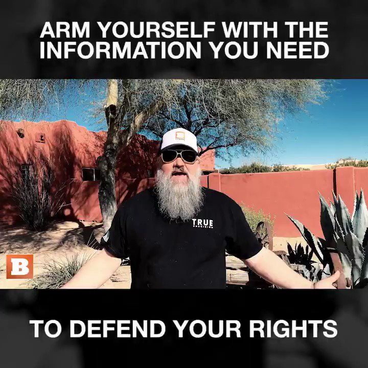 Check out the best #2A and gun-centric newsletter on the whole wide Internet, curated by @AWRHawkins: https://www.breitbart.com/downrange/