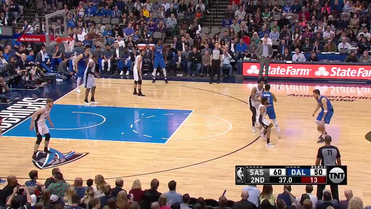Every RT is a vote for Luka for Rookie of the Year.