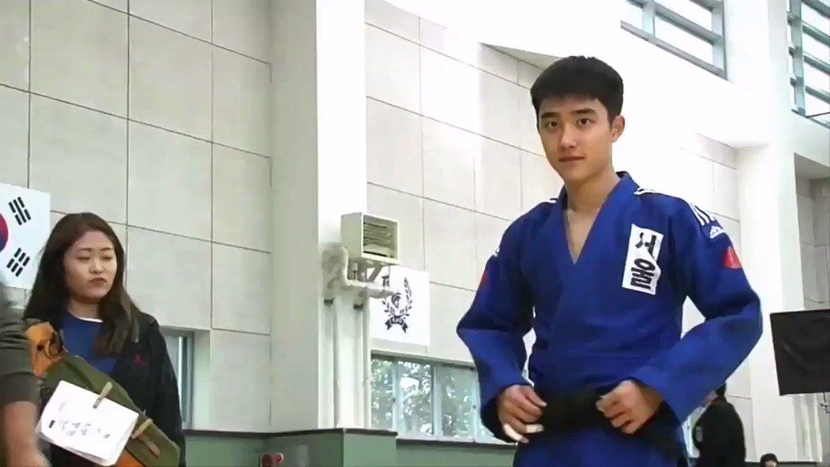 UNIVER'SOO ㅤㅤㅤㅤㅤㅤㅤㅤㅤㅤㅤㅤ's photo on Kyungsoo