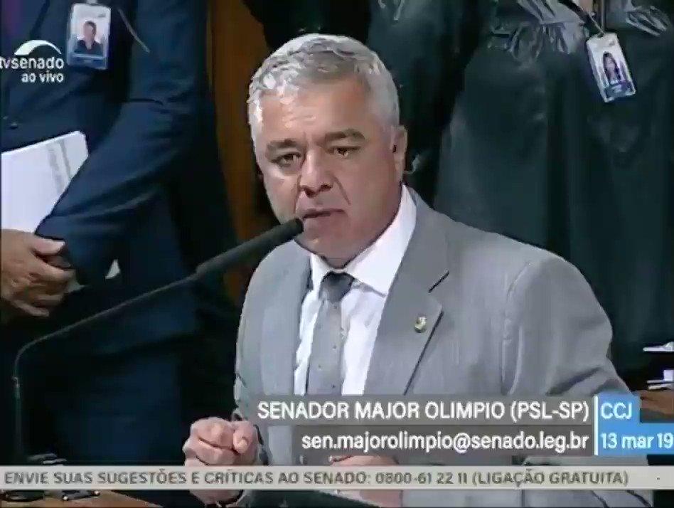 Haddad Debochado's photo on Major Olímpio