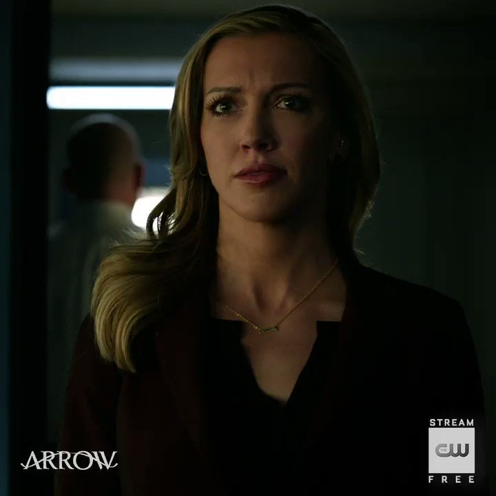The truth will cost you. Stream the latest #Arrow: https://t.co/pF5er0661f https://t.co/1LRix43Hqr