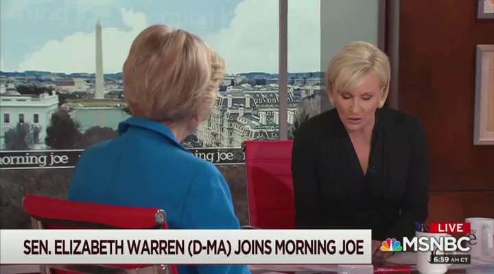 "Sen. @ewarren: I have ""zero"" sympathy for those who cheated to gain entrance to college."