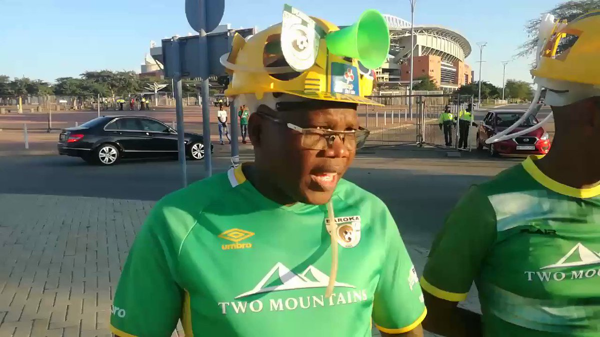 Baroka Football Club's photo on Cholo