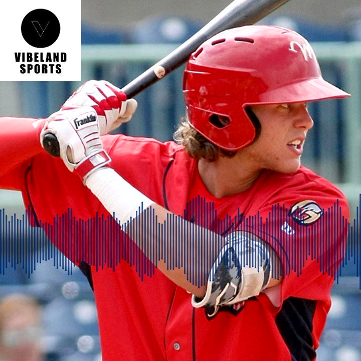 Alec Bohm (@BOHM5), the @Phillies 3rd overall pick in the 2018 draft, joined the pod this week to discuss his hitting philosophy, goals for the season, and much more!  Check out Ep. 12 of #VIBELANDSports!  Apple Podcasts➡️ http://apple.co/2TOn5JZ  Spotify➡️ http://spoti.fi/2JoZJH5