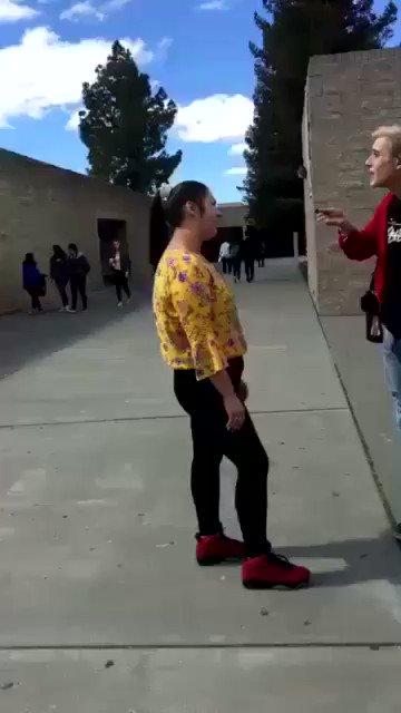 he was frying her ass 😭omfg