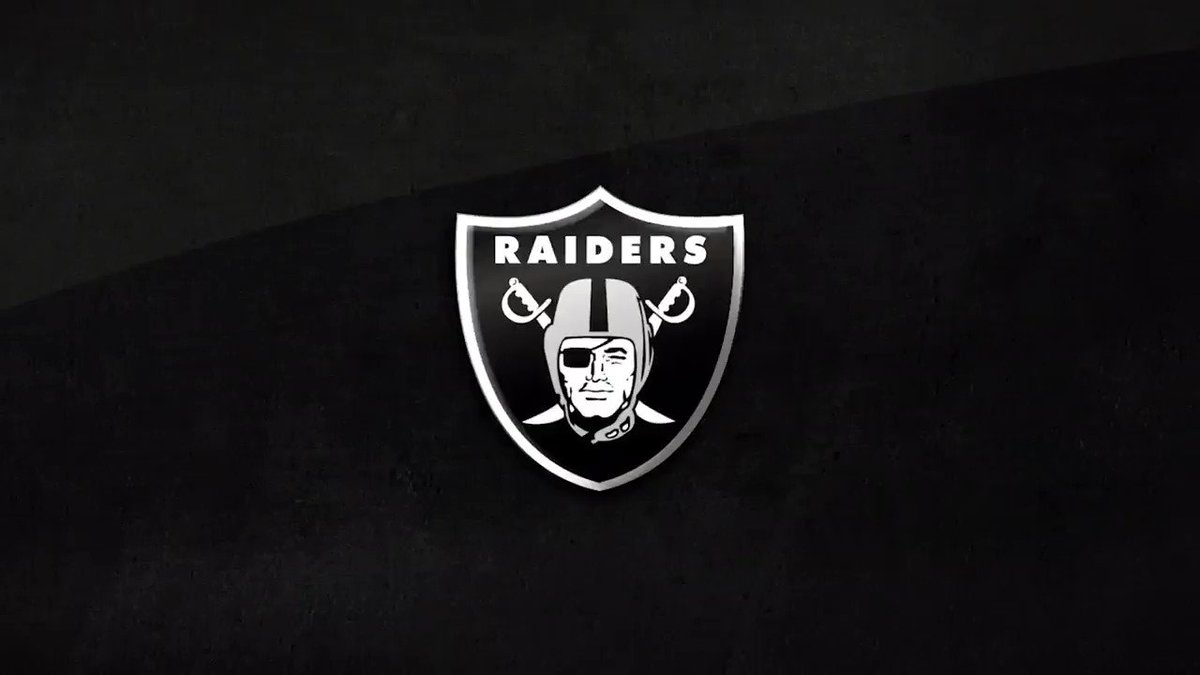 Image for the Tweet beginning: Welcome to Raider Nation! #TR