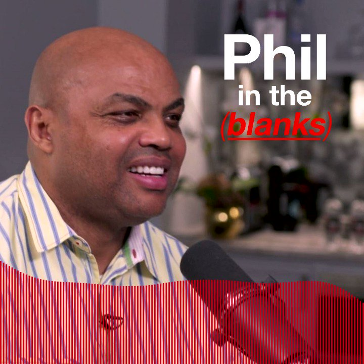 Phil in the Blanks Podcast - @DrPhilPodcast Twitter Profile