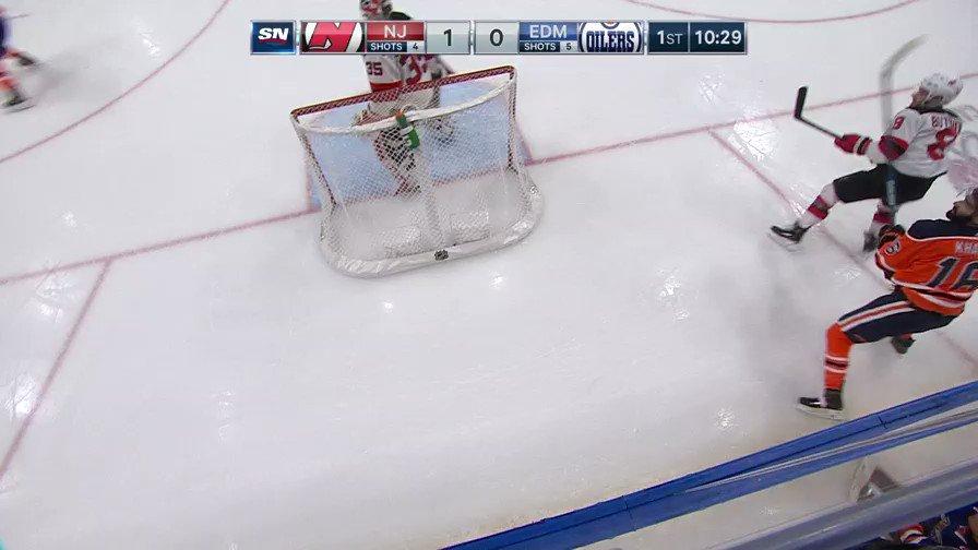 Hockey Daily's photo on Sam Gagner