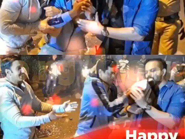 Happy birthday  Rohit Shetty Sir !!!!